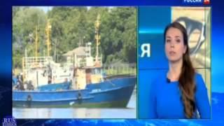 Возмущения Латвии и Эстонии на Шпротное ЭМБАРГО