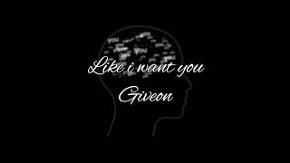 Like I Want You - Giveon [Letra//Tradução]