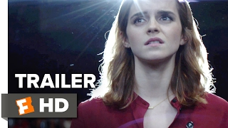 The Circle Trailer #2 (2017) | Movieclips Trailer
