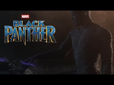 Black Panther Full Movie Marvel Studios Black Panther World
