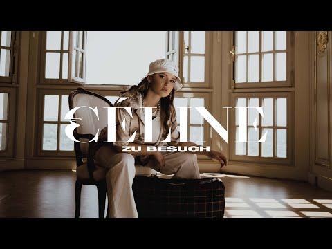 NEU aus Europa: Zu Besuch von Celine ((jetzt ansehen))