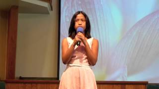 Grace by Laura Story-Alyssa Rumbaoa