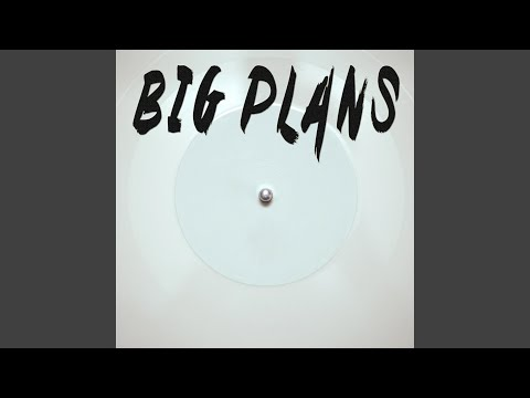 Big Plans Originally Performed By Why Dont We Instrumental