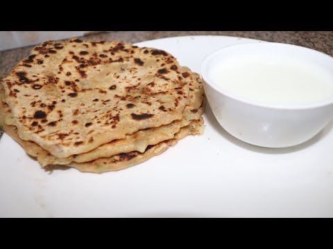Aloo Paratha | Restaurant Style Aloo Paratha | The Cooking Recipe | Seema Bhati