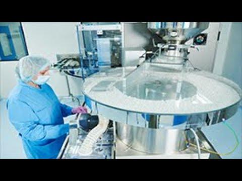 Video thumbnail for Pharmaceutical, Biotech & Medical Capabilities