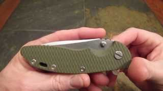 Hinderer XM-18 Review:  Reputation Deserved -- Outstanding!