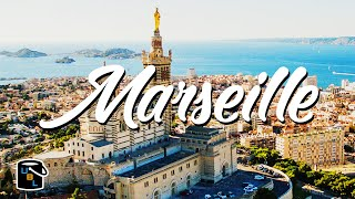 ☀️ Marseille Complete Travel Guide - France Holiday - Bucket List Ideas