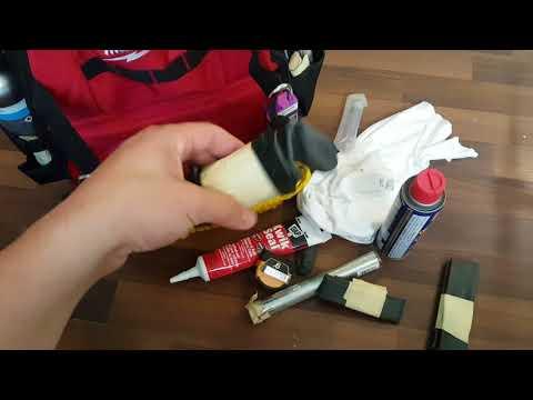 cassetta degli attrezzi meccanico industriale