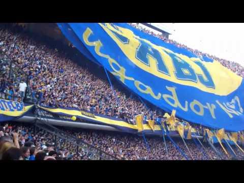 Boca campeón 2011