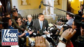 Virginia Lt. Gov. Fairfax denies sexual assault claim