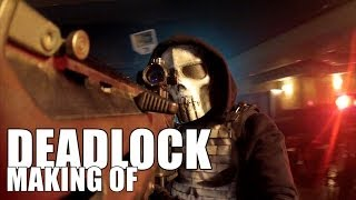 ANNIHILATOR - DEADLOCK (Official Making Of of the Unofficial Music Video) ( ENGLISH SUBS )