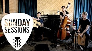 Ryan Sheridan - Too Close (Alex Clare Cover For Sunday Sessions)