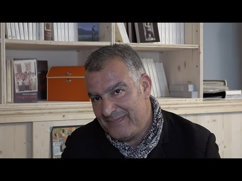 Magyd Cherfi - Ma part de gaulois
