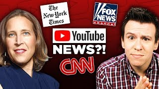Youtube's Fake News Fight & Changes Explained, LeSean McCoy Allegations, Kavanaugh's Past, & More...