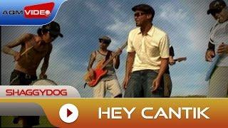 Lirik Lagu dan Kunci Gitar Shaggydog - Hey Cantik