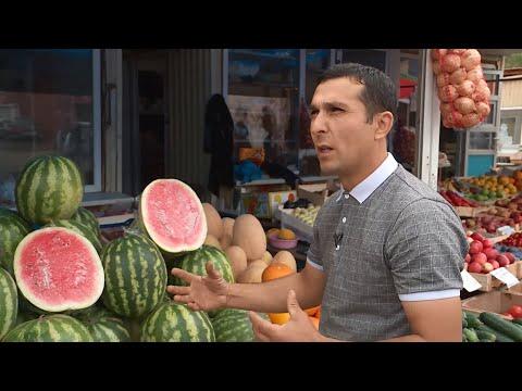 Как выбрать хороший арбуз или дыню: советы эксперта