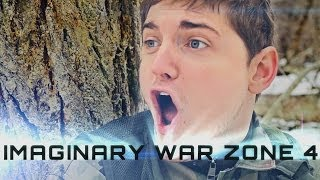 Imaginary Warzone: Pinned Down