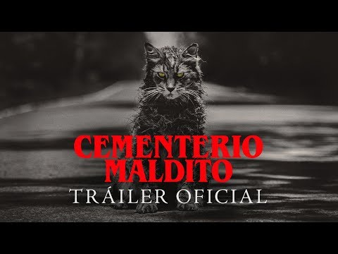 Cementerio de Animales trailer