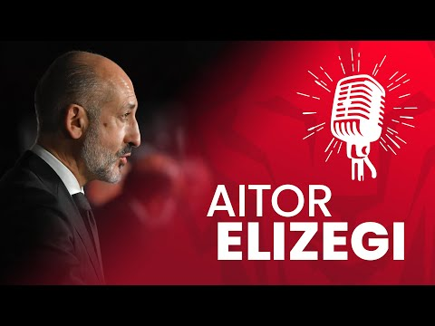 🎙️ Aitor Elizegi | Valoración Asamblea Extraordinaria