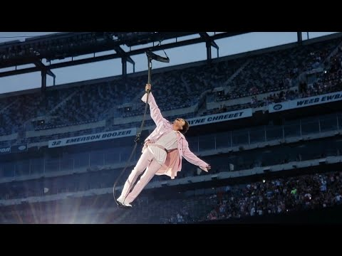 190519 Jungkook Euphoria @ BTS 방탄소년단 Speak Yourself Tour Metlife Stadium New Jersey Concert Fancam