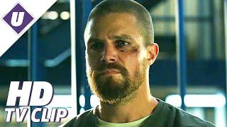 Arrow - Exclusive Season 7 Premiere Clip