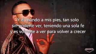 Don Omar  Tú No Sabes Cuánto Duele  Letra