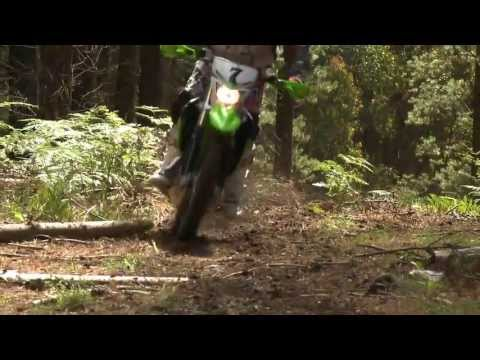 MXTV Bike Review - 2014 Kawasaki KLX450R