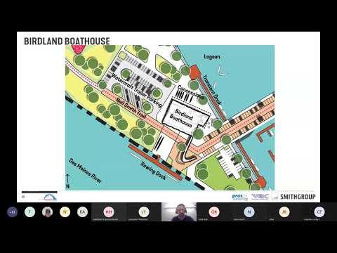 , title : 'Birdland Park and Marina Master Plan Public Meeting #3