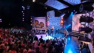 The Cheetah Girls In Concert - Step Up Disney Channel