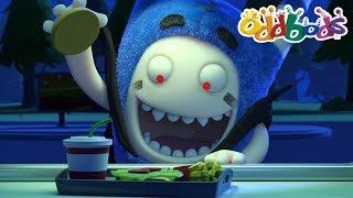 Oddbods | Party Monsters - OUT NOW | Sneak Peek #3