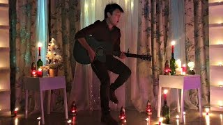 TAYCO by Jhameel (live acoustic performance)