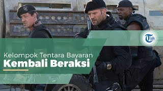 Film The Expendables 2, Sekuel dari The Expendables yang Disutradarai oleh Simon West