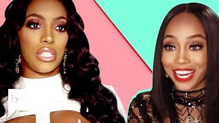 Rhoa After Show S11ep12: Porsha Williams' Baby Pj Already Has Quite A Presence  Bravo