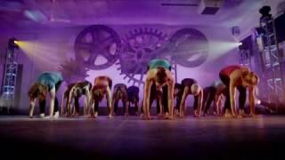 Taj Yogadance