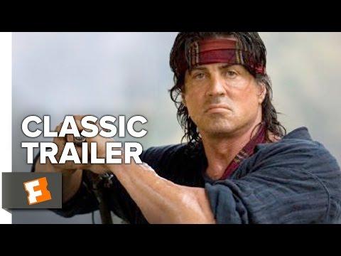 Rambo Movie Trailer