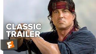 Trailer of Rambo (2008)