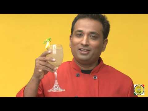 Lemonade Indian Style