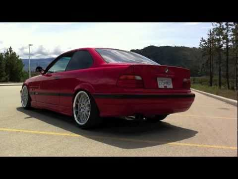 My bmw e36 325is