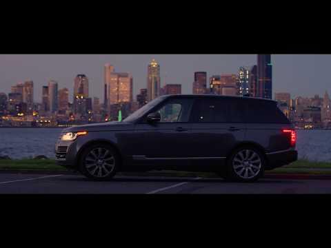 Range Rover – Ultimate Vistas USA – Part 3