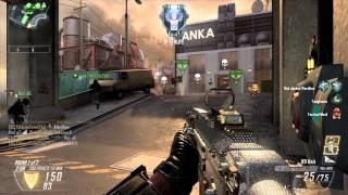 Black Ops 2: 106 Kills w/ Diamond FAL⎪DLC & Patch Opinions