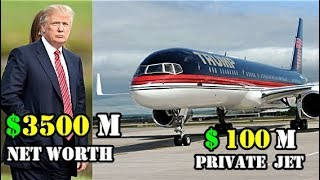 Top 10 Richest Presidents In The World 2019