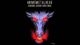 Discord (Chaos Rock Mix) ft. Odyssey - AnimeMetalhead Cover