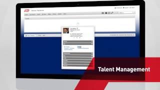 ADP Vantage HCM video