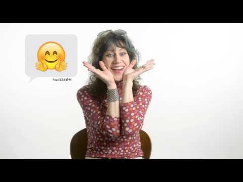 Experts Try To Figure Out Apple's Insane New Emojis