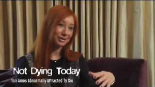 tori amos not dying today