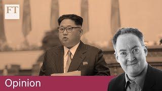 Three reasons why North Korea