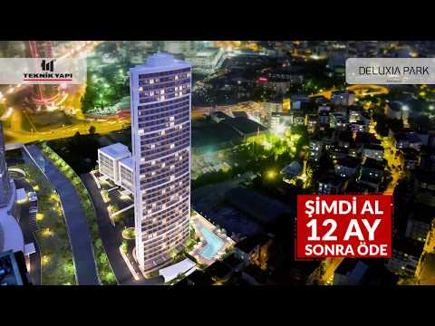 Deluxia Park Residence Reklam Filmi