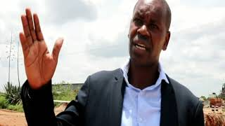 Kitui leaders protest Gov\'t decision to reduce length of Kibwezi road because of funding constraints