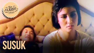 Film Classic Indonesia - Baron Hermanto & Debby Cynthia Dewi  Susuk