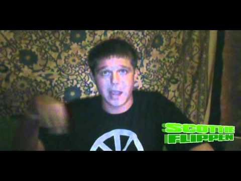 In The Green Rooom With Scottie Flippen